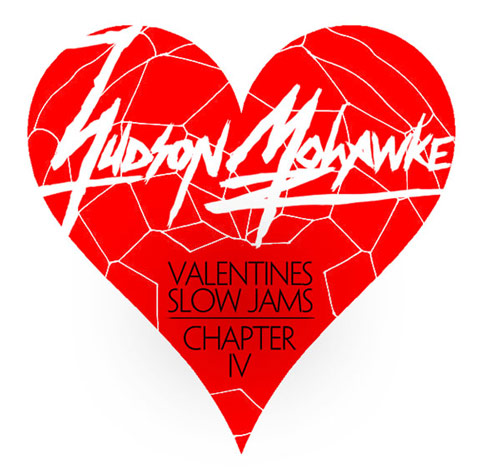 New mixtape for the lovers: Valentines Slow Jams Chapter IV