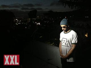 XXL The Break Presents: Jeremiah Jae
