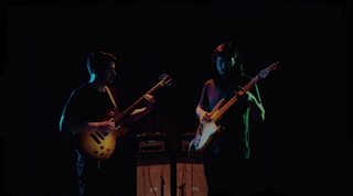 'Saint Thomas' live session
