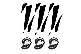 "'Shake The Shut Up' tour 12"" announced, Listen to 'The Long Walk'"