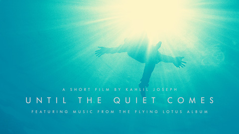 Khalil Joseph's 'Until The Quiet Comes' short film wins Short Film Special Jury Award at Sundance Festival 2013