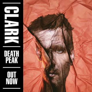 The new album 'Death Peak' – Out Now