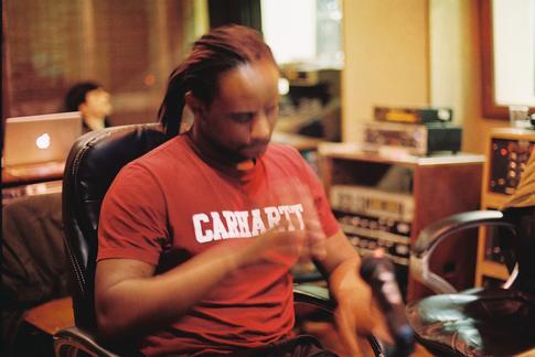 'Crânio' EP out 9 March; Listen to 'Poder do Vento'