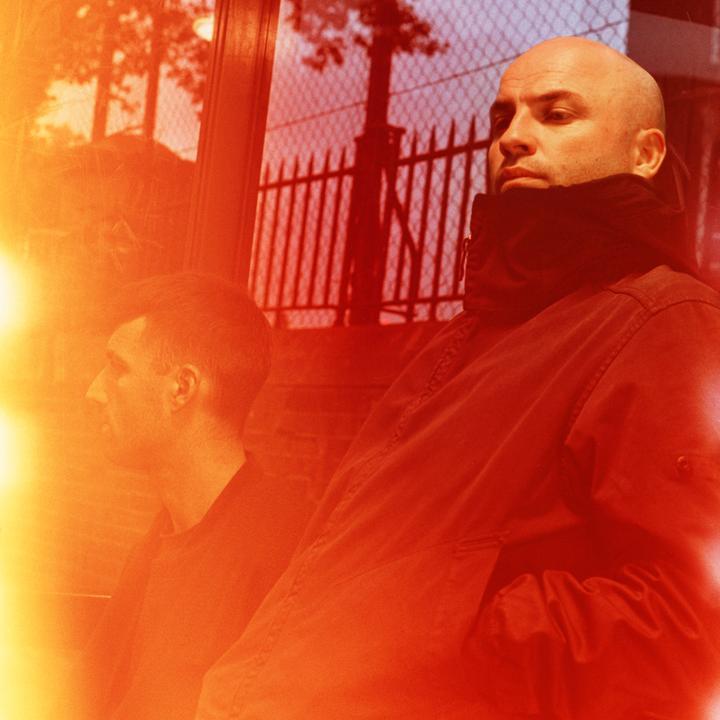 Listen to 'Black Ghost' feat. GAIKA