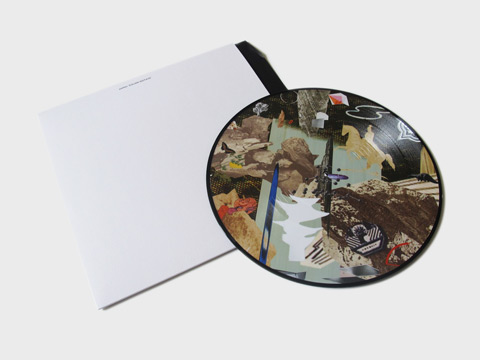 Check out photos of the 'EOLIAN INSTATE' picture disc