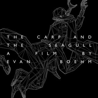 The Carp and The Seagull' OST available exclusively on Bleep