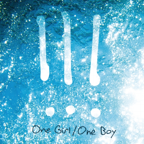 Listen to 'One Girl / One Boy' Now
