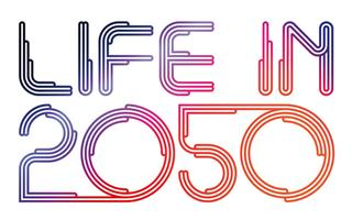 Life in 2050 - Winners selected, exhibition featuring Universal Everything, Build, Dan McPharlin and more